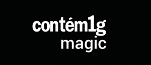 contem 1g magic logo